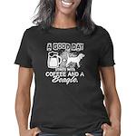 Peacekeeper Propaganda Women's V-Neck T-Shirt