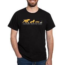 Evolution Sucks T-Shirt