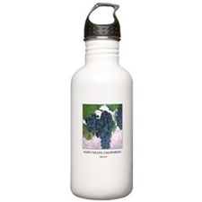 Napa Valley Wine Country Gift Water Bottle