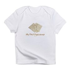 My First Passover Infant T-Shirt