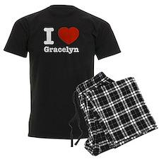 I love Gracelyn Pajamas