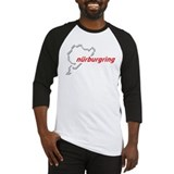 Nurburgring Gift Baseball Jersey