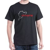 Nurburgring Gift T-Shirt