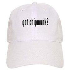 GOT CHIPMUNK Baseball Cap