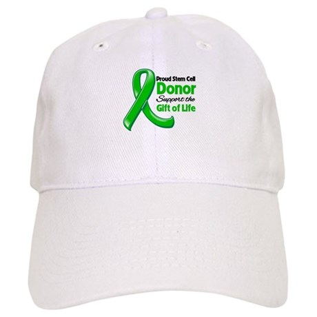Proud SCT Donor Cap