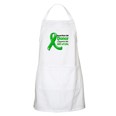 Proud SCT Donor Apron