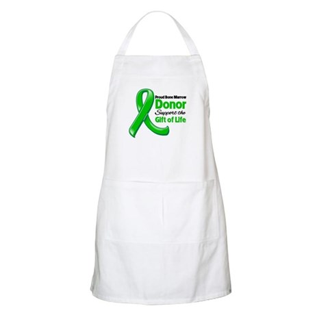 Proud BMT Donor Apron