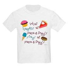 Cute Poppy to be T-Shirt