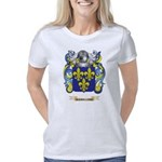 The Easter Bunny Women's Raglan Hoodie