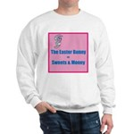 The Easter Bunny Sweatshirt