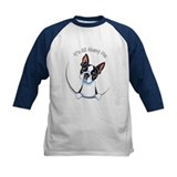Boston Terrier IAAM Full Tee