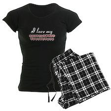I love my Appenzeller Sennenhund Pajamas