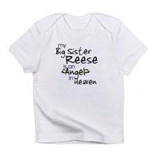 My little sister Infant T-Shirt