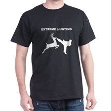 Unique Extreme sports T-Shirt