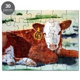 Hereford Jigsaw Puzzle