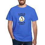 Linux user since 1991 - Dark T-Shirt