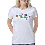 Jamaica Jamaican Flag Organic Toddler T-Shirt (dar