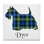 Terrier - Dyce Tile Coaster