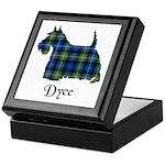 Terrier - Dyce Keepsake Box