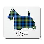 Terrier - Dyce Mousepad