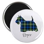 Terrier - Dyce Magnet