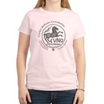 Celtic Horse Coin Women's Light T-Shirt