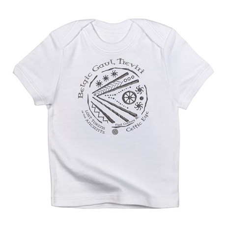 Celtic Eye Coin Infant T-Shirt