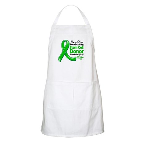 Alive BC Stem Cell Donor Apron