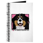 I Love My Bernese Journal