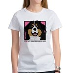 I Love My Bernese Women's T-Shirt