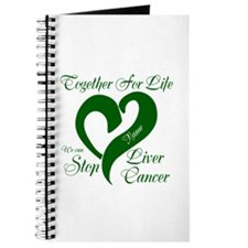 Personalize Stop Liver Cancer Journal