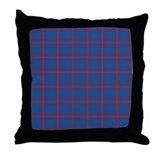 Tartan - Elliot Throw Pillow