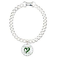Personalize Stop Liver Cancer Bracelet