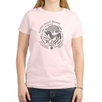 Celtic Epona Coin Women's Light T-Shirt
