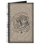 Celtic Epona Coin Journal