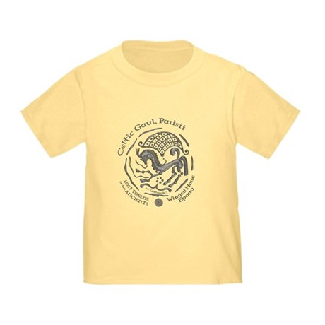 Celtic Epona Coin Toddler T-Shirt
