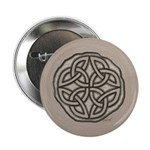 Celtic Knotwork Coin 2.25