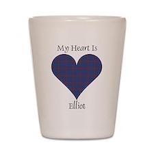 Heart - Elliot Shot Glass