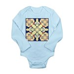 Guineas Galore! Long Sleeve Infant Bodysuit