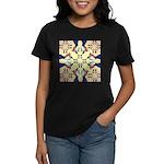 Guineas Galore! Women's Dark T-Shirt