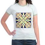 Guineas Galore! Jr. Ringer T-Shirt