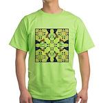 Guineas Galore! Green T-Shirt