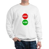 Stop Sign Kony Go 420 Jumper