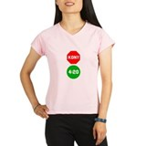 Stop Sign Kony Go 420 Performance Dry T-Shirt