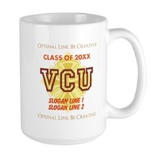 Class Of Your Own Mug