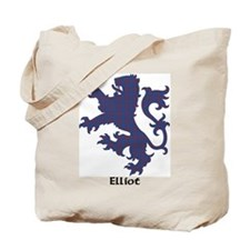 Lion - Elliot Tote Bag