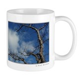 Breaking Through Mug