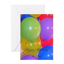 Balloon Birthday