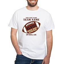 Super Bowl Champ Shirt