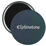 Tartan - Elphinstone Magnet